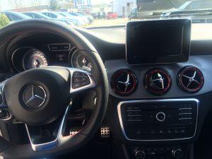 Mercedes CLA 250 Shooting Break
