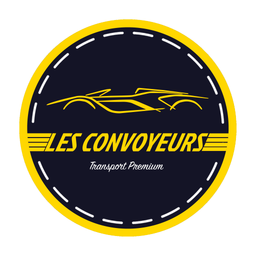 Logo Les Convoyeurs
