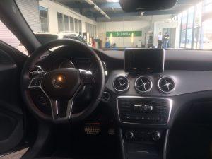 Mercedes GLA200 - 2016 - 03