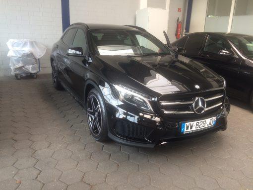 Mercedes GLA 200 – 2016 – 9 900 km