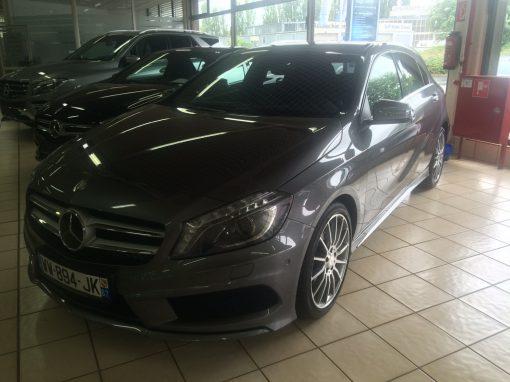 Mercedes-Benz Classe A200 AMG – 2013 – 25 134 km