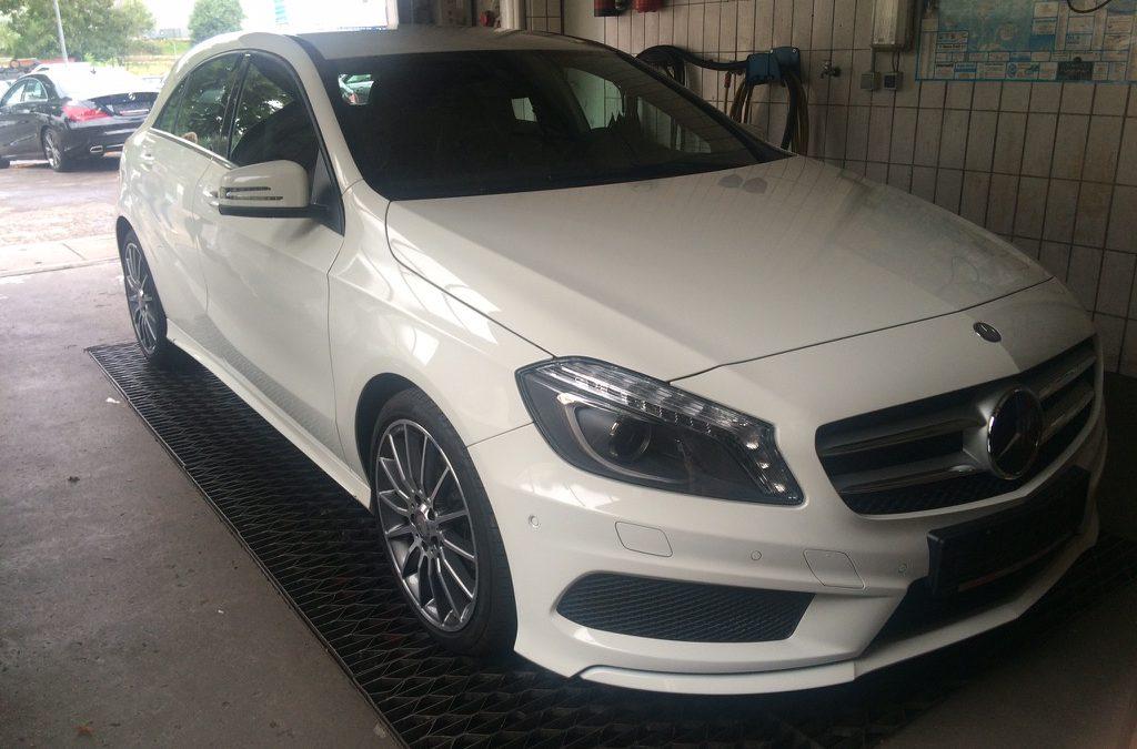 Mercedes-Benz Classe A 200 – 2015 – 13 415
