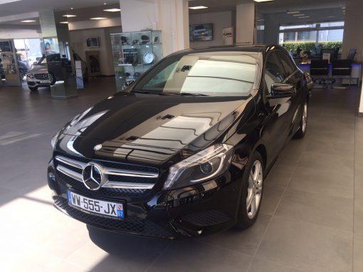 Mercedes-Benz Classe A 180 – 2015 – 12 605 km