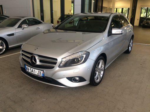 Mercedes-Benz Classe A 180 – 2015 – 7 866 km