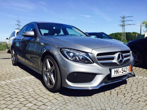 Mercedes-Benz Classe C 220 – 2014 – 26 818 km