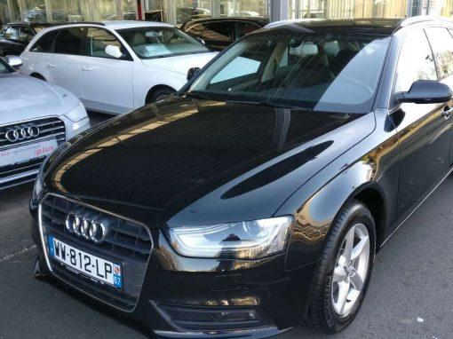 Audi A4 Avant Quattro – 2013 – 75 007 km