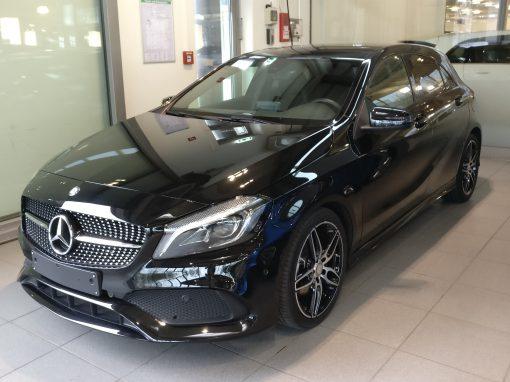Mercedes-Benz Classe A 180 – 2015 – 6 965 km