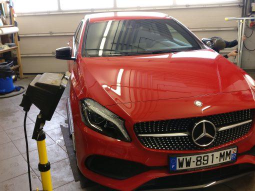 Mercedes-Benz Classe A 180 AMG – 2015 – 9 638 km