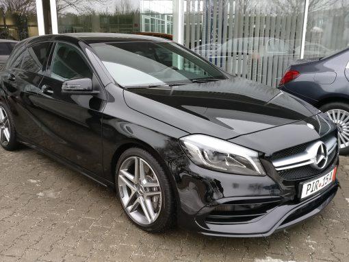 Mercedes-Benz Classe A 45 AMG – 2015 – 17 681 km