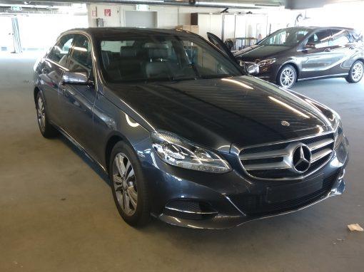 Mercedes-Benz Classe E 350 – 2014 – 39 920 km