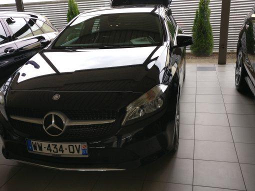 Mercedes-Benz Classe A 180 – 2016 – 9 626 km