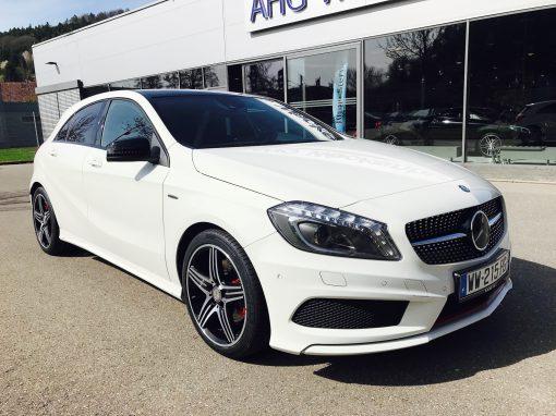 Mercedes-Benz Classe A 250 Sport – 2014 – 43 505 km