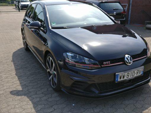 Volkswagen Golf GTI Clubsport – 2016 – 15 403 km