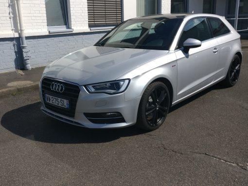 Audi A3 Sline – 2012 – 73 749 km