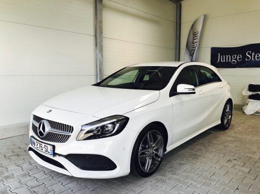 Mercedes-Benz Classe A 180 AMG – 2016 – 8 000 km